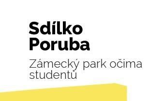 Studenti představili svůj pohled na Zámecký park