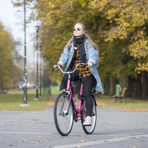 Poruba se připravuje na bikesharing