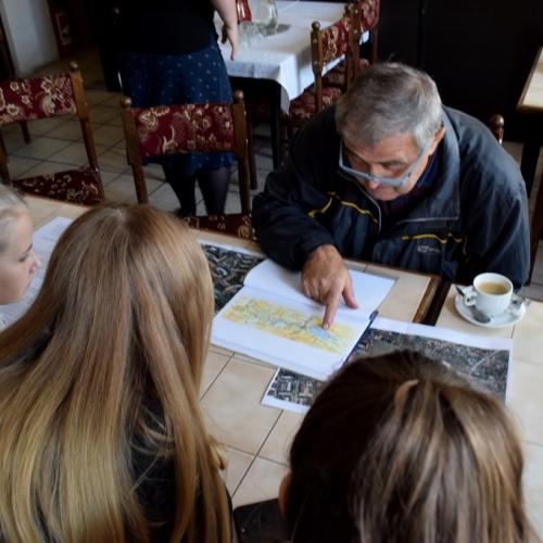 Děti zaznamenají vzpomínky na Zámecký park