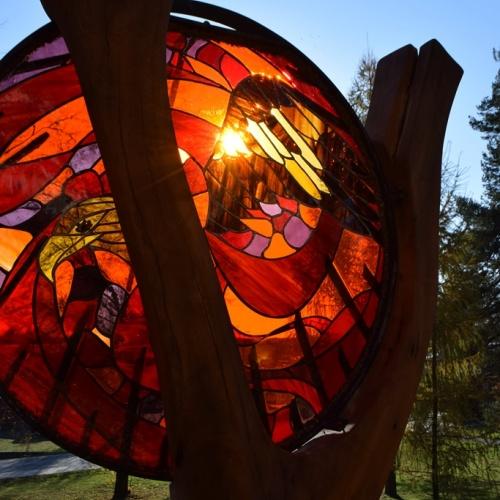 Porubu zdobí šestery nové sluneční hodiny