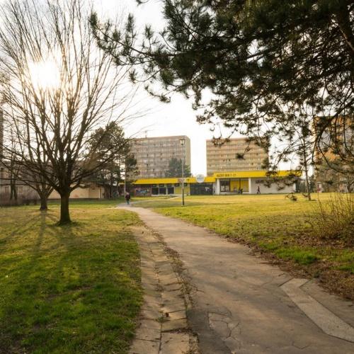 Studie zjistí potřeby VIII. obvodu a Nového Pustkovce