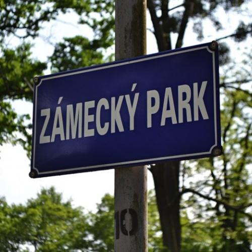 Proměna Zámeckého parku postoupila do finále